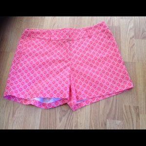 NWOT PETITE ladies shorts golf sz 6P 10P 12P 16P